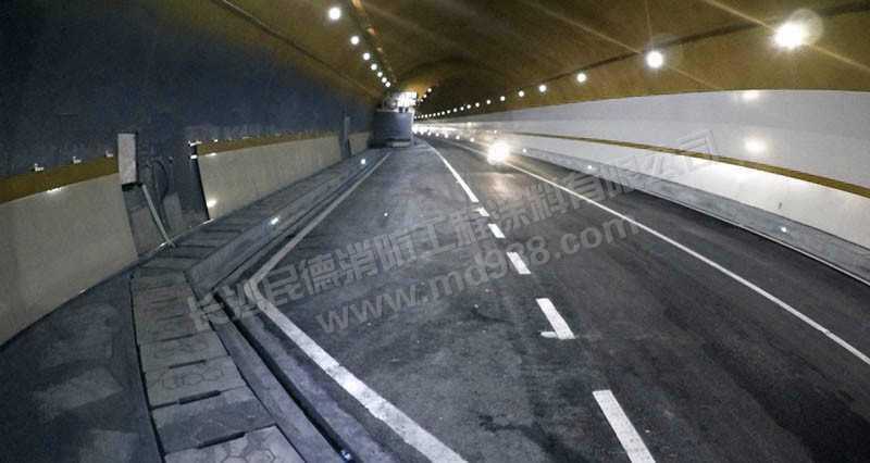 三亚凤凰隧道