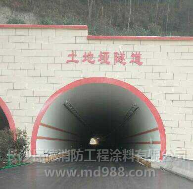 湖北郧十高速隧道4