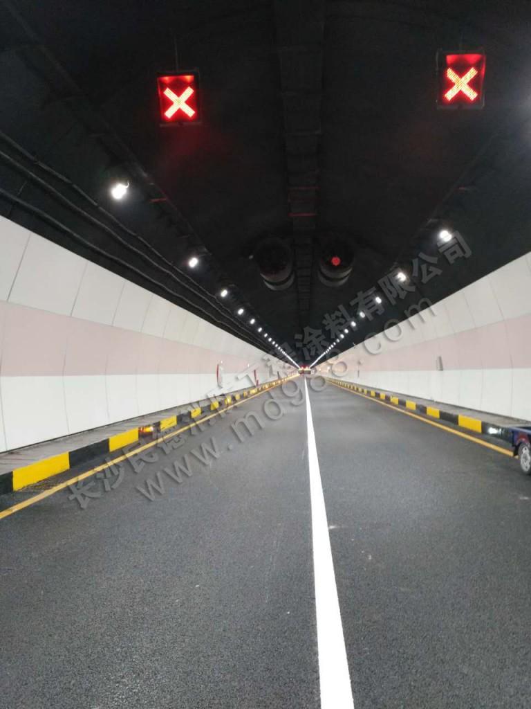 深圳梧桐山隧道